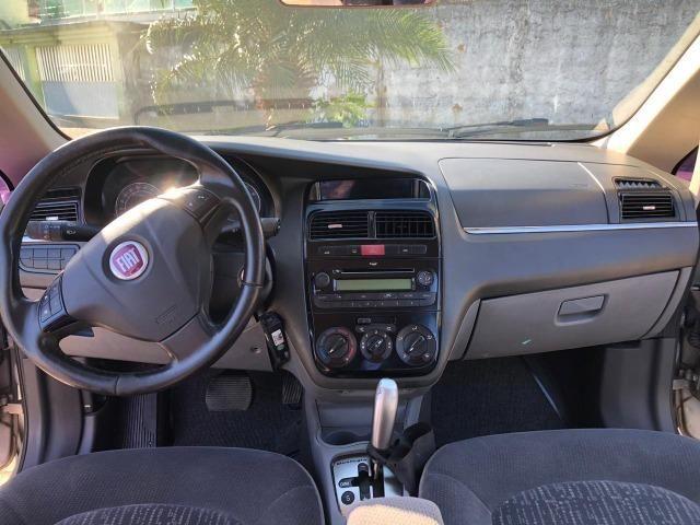 Fiat Linea HLX 1.9 com GNV - Foto 18