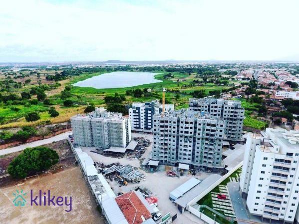 Apartamento à venda com 3 dormitórios em Maraponga, Fortaleza cod:7908 - Foto 17