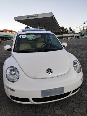 New Beetle último ano da série , carro Lindo ! - Foto 9