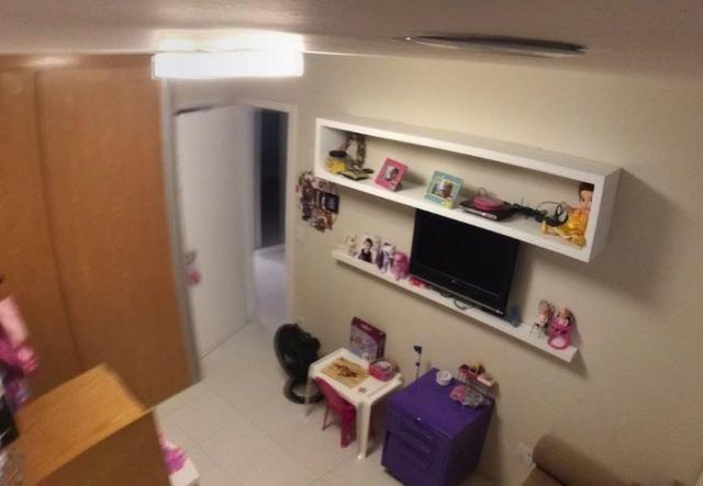 Apartamento de 3 suites Vista Mar no Cond. Henry Mancini na Pituba R$ 640.000,00 - Foto 3