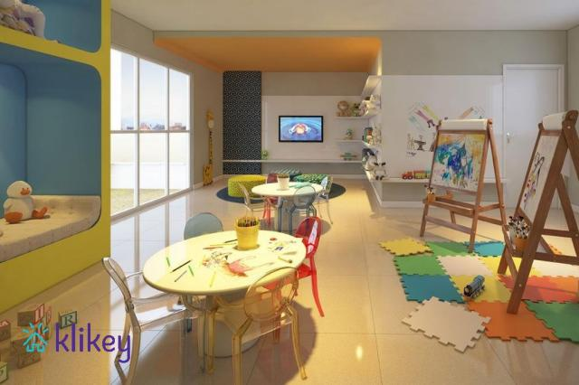 Apartamento à venda com 2 dormitórios em Dunas, Fortaleza cod:7910 - Foto 3
