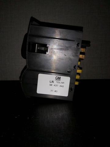 Interruptor de farol - Foto 2