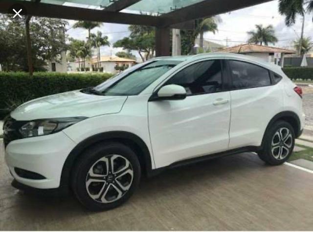 Vendo Honda HRV 2018