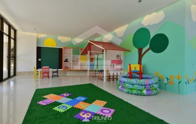 (EA) apartamento na Miguel Dias com 209 metros de alto padrão- 4 quartos - 4 vagas - Foto 4