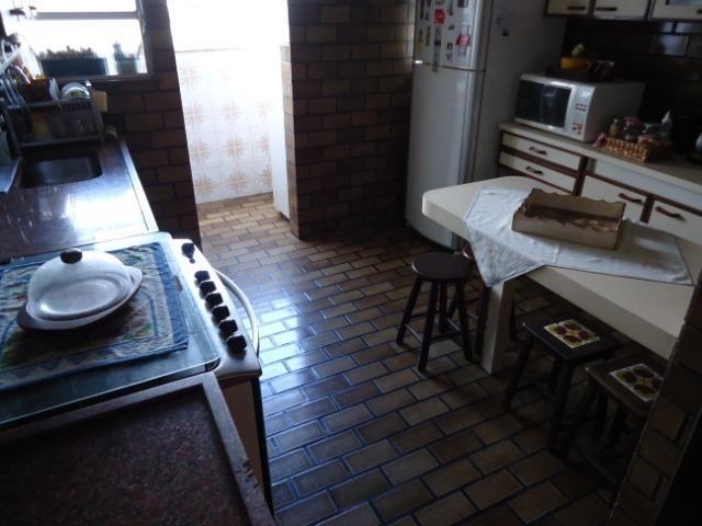 Ótimo apto com 2 quartos e 2 varandas! - Foto 15