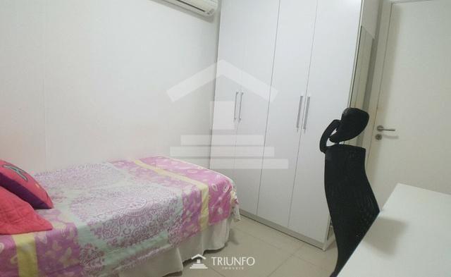 (EA) apartamento a venda com projetados no condomínio Fioreto= 3 quartos - Foto 5