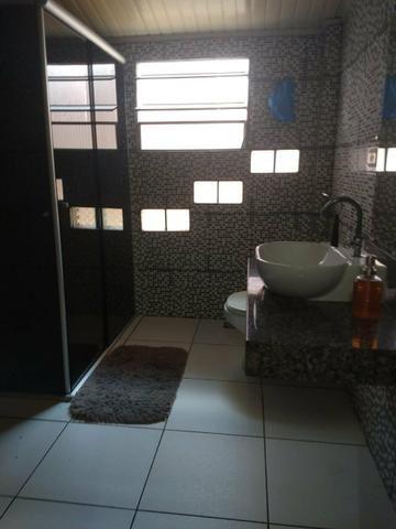 Aluga-se casa bem localizada no bairro Liberdade,casa ampla, - Foto 6