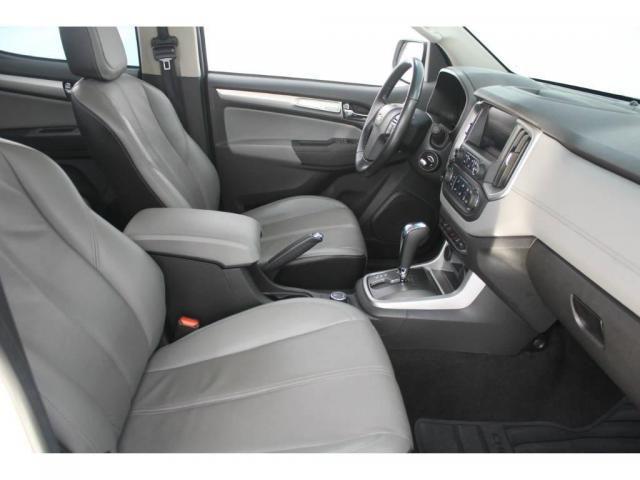 Chevrolet S-10 LTZ CD 2.8 AUT - Foto 7