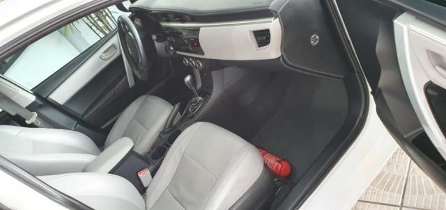 Corolla GLi Upper 1.8 Flex 16V Aut. - Foto 3