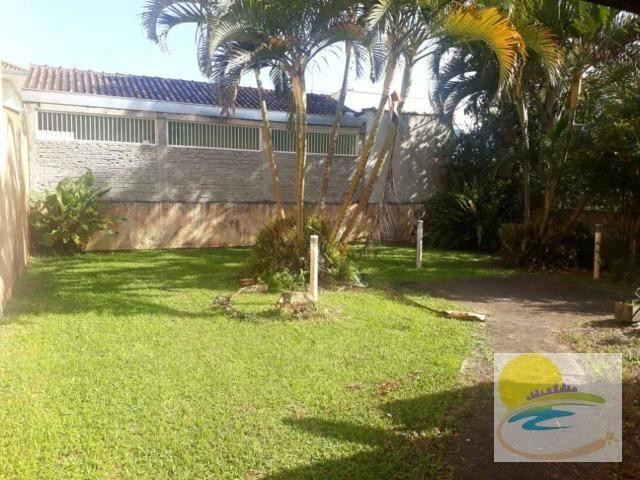 Casa com 3 dormitórios para alugar por R$ 800,00/dia - Praia do Imperador - Itapoá/SC - Foto 13