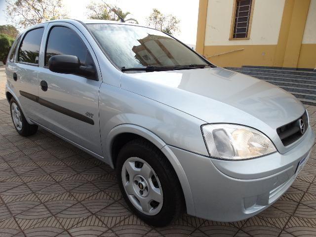Gm - Chevrolet CORsA JOY 1.0FLEX_ExtrANovO_LacradAOriginaL_Placa A_ - Foto 20