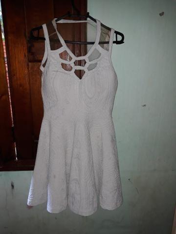 Vendo vestido tamanho: M - Foto 2