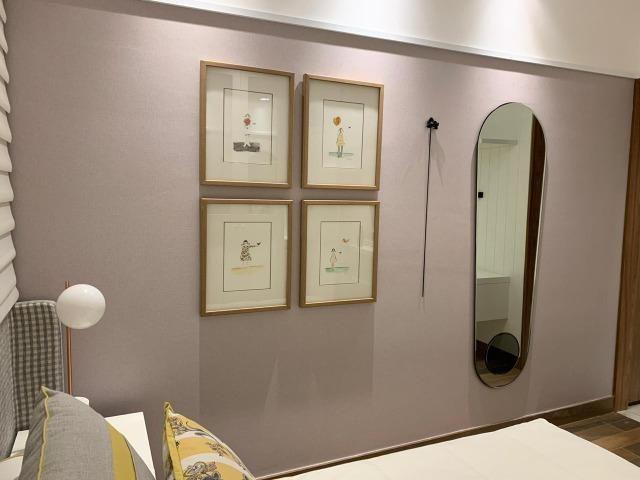 Apartamento 4 quartos Horto Florestal - Parque Barcelona - Foto 18