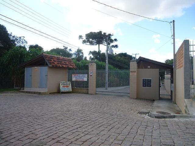 Casa com laje, 3 quartos no bairro Águas Claras a 3,5 km do Centro - Foto 3