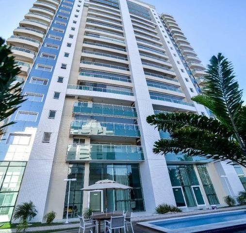 (JR) Super Promoção No Guararapes > Apartamento 117m² > Nascente Total > 2 Vagas! - Foto 3