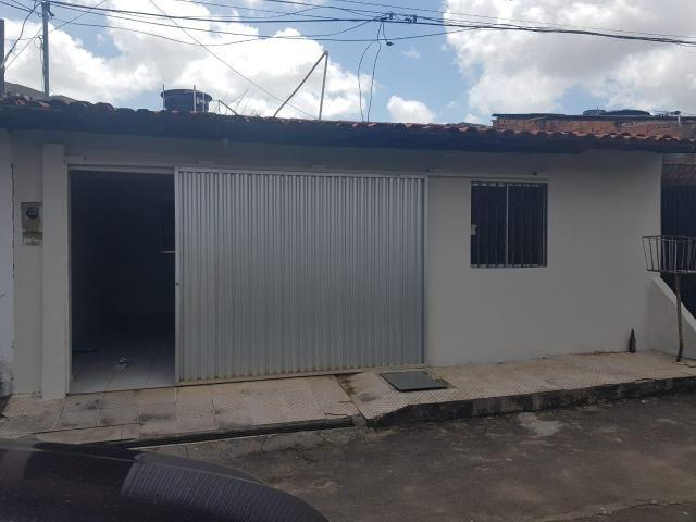Vende- se uma Casa no Recanto Fialho, aceito carro no negócio - Foto 5