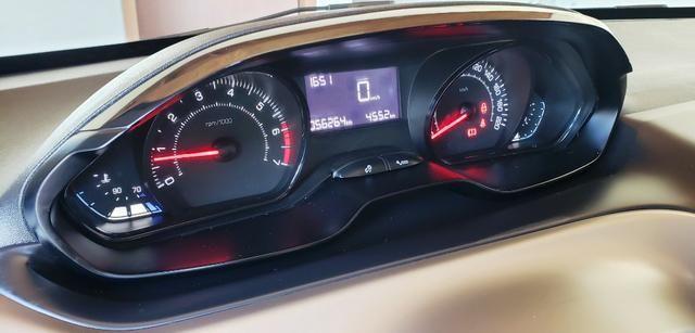 Peugeot 2008 Allure 2016 Único Dono Abaixo da Fipe - Foto 3