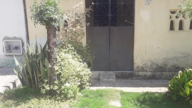 Vendo essa casa localizada em pacajus - Foto 6