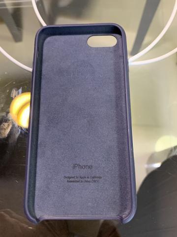 Vendo IPhone 7 (128 GB de memória) - ZERO NA CAIXA - Foto 3