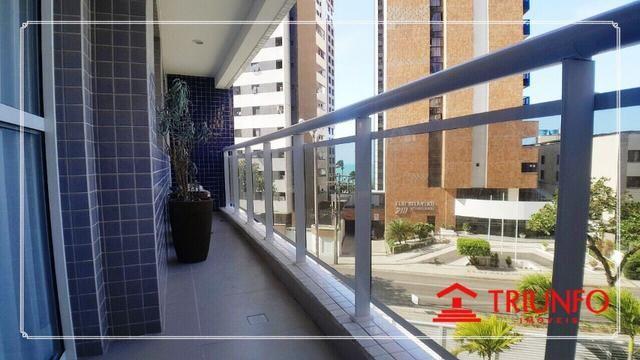(MRA) TR20905-Super Ofeta, A 100m da Beira Mar, Apartamento 47m², 2 Quartos, 1 Vaga - Foto 6