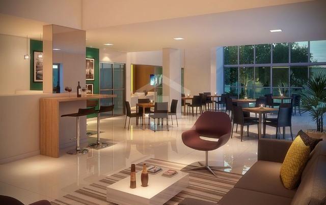 (JAM) apartamento no Benfica 56/67/75m² 3 quartos 1 e 2 vagas - Foto 5