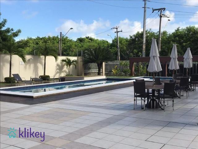 Apartamento à venda com 3 dormitórios em Cocó, Fortaleza cod:7986 - Foto 18