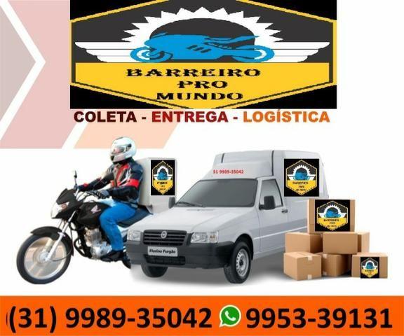 Serviço de Motoboy barreiroXbarreiro 10$