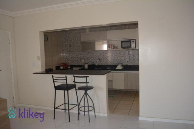 Apartamento à venda com 2 dormitórios em Benfica, Fortaleza cod:7898 - Foto 3