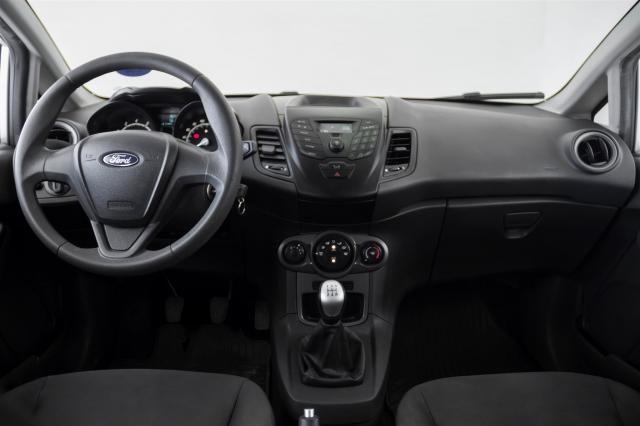 Ford Fiesta 2014 1.5 S Flex 4P Prata Completo - Foto 7