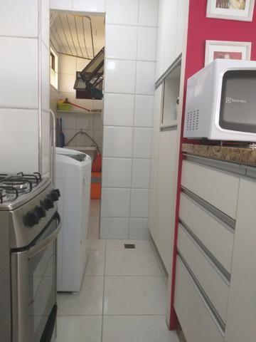 Lazer completo, 3 qtos(ste), varanda, projetado. JV091 - Foto 19