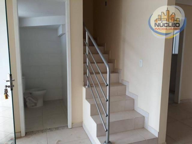 Sobrado com 3 dormitórios à venda, 96 m² por R$ 265.000 - João Costa - Joinville/SC - Foto 4