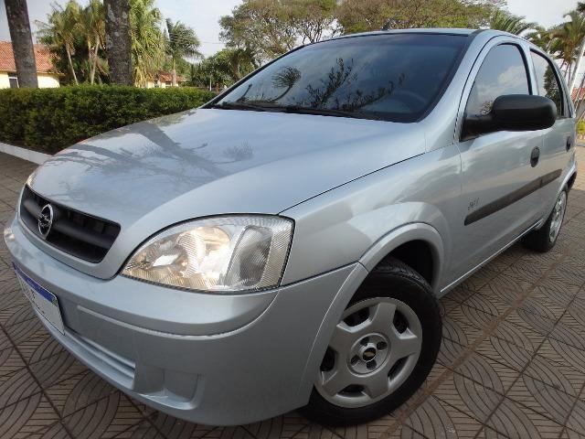 Gm - Chevrolet CORsA JOY 1.0FLEX_ExtrANovO_LacradAOriginaL_Placa A_ - Foto 16