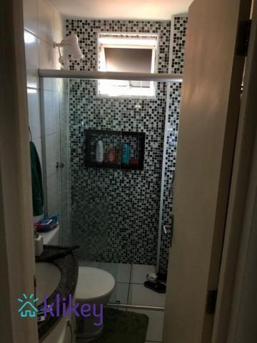 Apartamento à venda com 3 dormitórios em Messejana, Fortaleza cod:7945 - Foto 16
