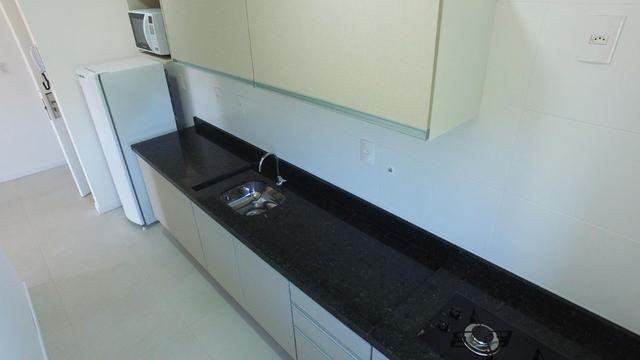 Apartamento 1 dormitório, Florianópolis, SC, Ingleses (ApartHotel) - Foto 17