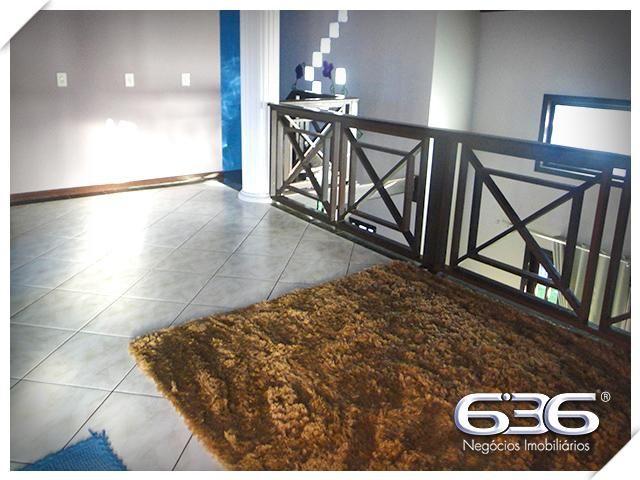 Casa | Joinville | Iririú | Quartos: 3 - Foto 8