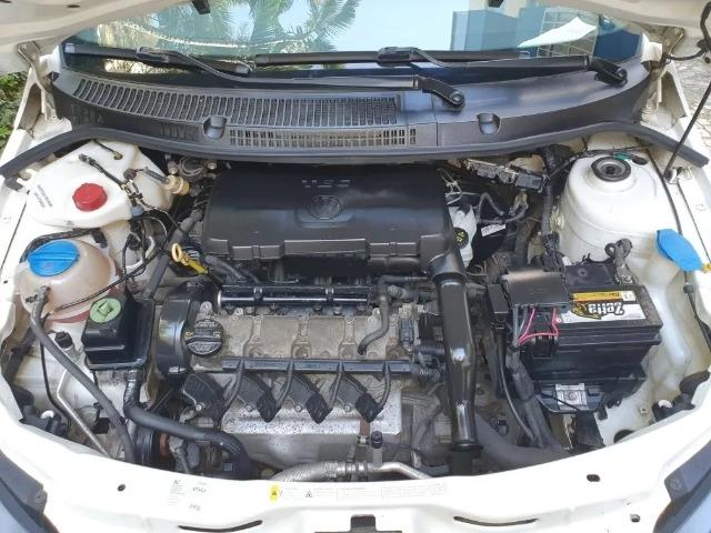Volkswagen Gol 1.0 Total Flex 5p - Foto 4