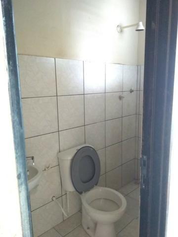 R$ 480 reais exc kitnet estilo apto na cidade nova 8 px, esmac com 1/4 sl coz wc - Foto 10