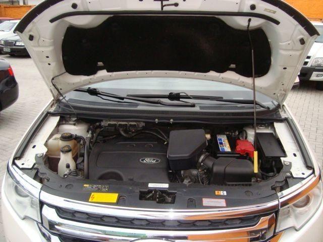 EDGE SEL V6 FWD - Foto 13