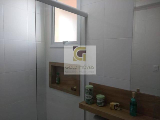G. Apartamento com 2 quartos à venda, Splendor Gardem, São José dos Campos - Foto 11