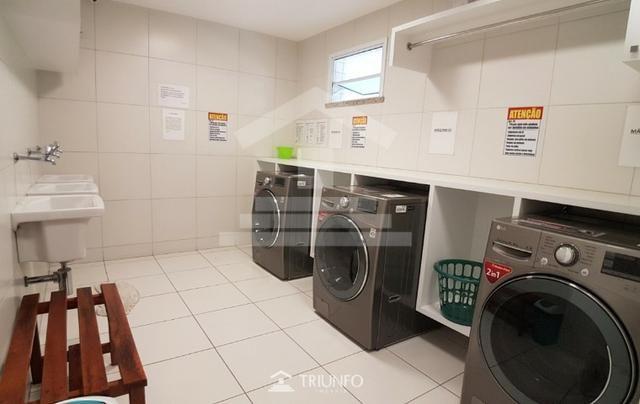 (MRA) TR26804-Apartamento no Guararapes Compacto com Mobilia, 44m² - Foto 4