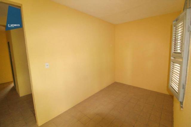 Apartamento para alugar, 55 m² por R$ 500,00/mês - Jangurussu - Fortaleza/CE - Foto 5