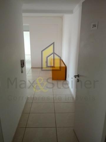Ingleses& 1km da Praia, Apartamento Semi Mobiliado com Móveis Planejados, 02 Dormitórios - Foto 8