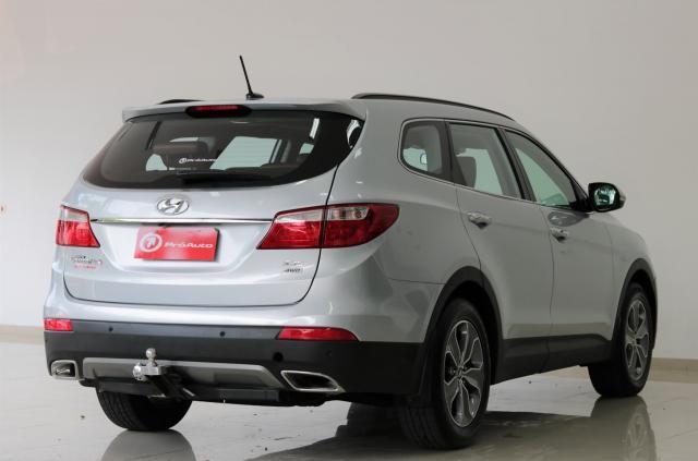 HYUNDAI SANTA FÉ 2013/2014 3.3 MPFI 4X4 V6 270CV GASOLINA 4P AUTOMÁTICO - Foto 6