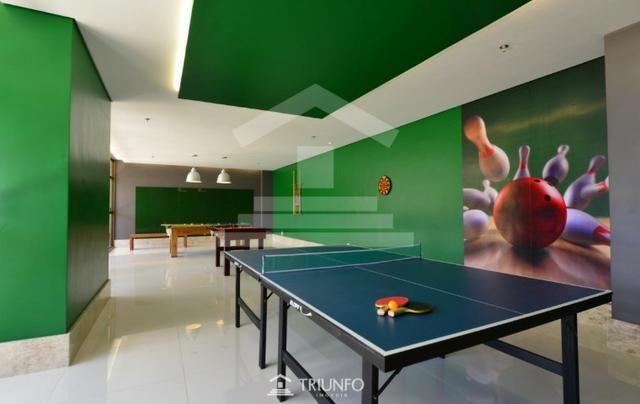 (EA) apartamento na Miguel Dias com 209 metros de alto padrão- 4 quartos - 4 vagas - Foto 3