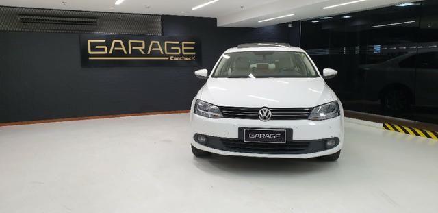 Volkswagen Jetta 2.0 2013/2013