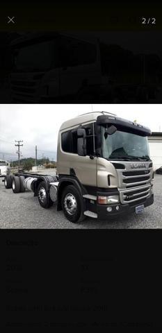 Scania p310 - Foto 2