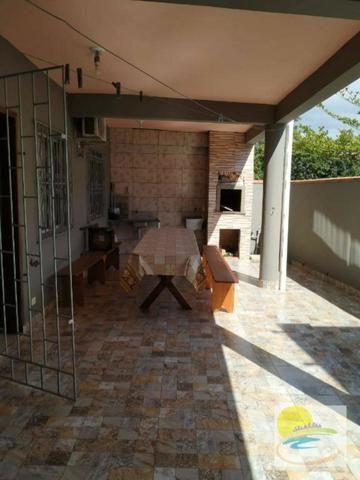 Casa com Piscina c/2 quartos por R$ 1.250/dia Jardim Perola do Atlântico - Itapoá/SC - Foto 2