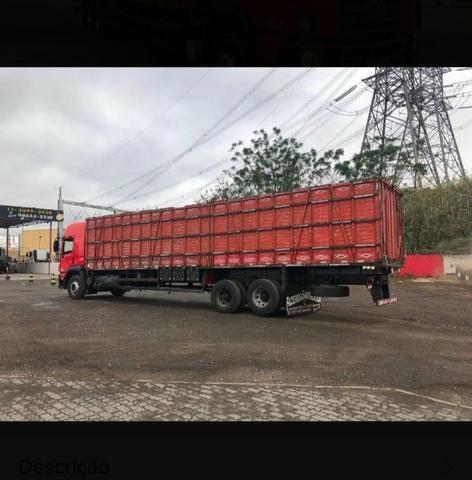 Compre avista ou parcelado seu caminhão
