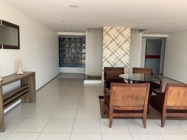 Ótimo apartamento com 58 m² - Condomínio fechado em Messejana - Foto 5