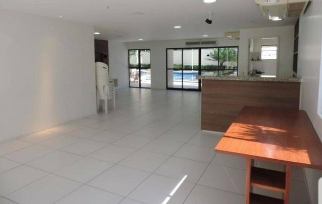 (JAM) Oportunidade Apartamento Guararapes 70m² 3 quartos 2 suites 2 vagas - Foto 4